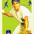 PHIL RIZZUTO 2008 Upper Deck Goudey Baseball Card #127 New York Yankees FREE SHIPPING