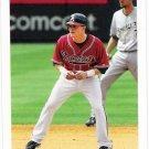 NATE MCLOUTH 2010 Bowman 1992 Throwback INSERT Card #BT31 Atlanta Braves FREE SHIPPING Baseball