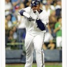 PRINCE FIELDER 2010 Bowman 1992 Throwback INSERT Card #BT43 Milwaukee Brewers FREE SHIPPING Baseball
