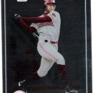 BYRON WILEY 2010 Bowman CHROME Prospects 1st Year ROOKIE Card #BCP24 Cincinnati Reds FREE SHIPPING