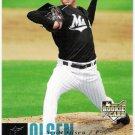 SCOTT OLSEN 2006 Upper Deck ROOKIE Card #933 Florida Marlins FREE SHIPPING Baseball RC 933 UD