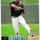 HANLEY RAMIREZ 2006 Upper Deck ROOKIE Card #927 Florida Marlins FREE SHIPPING Baseball RC 927 UD