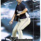 KEVIN CAMERON 2007 Fleer Ultra ROOKIE Card #205 San Diego Padres FREE SHIPPING Baseball RC 205