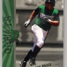 DAYTON DRAGONS GREATS 2009 Choice UNOPENED Set Of 10 Cards JOEY VOTTO Cincinnati Reds JAY BRUCE