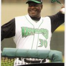 KEN GRIFFEY 2010 Choice Dayton Dragons Team Set Card # 22 Cincinnati Reds FREE SHIPPING Baseball
