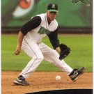 FRANK PFISTER 2010 Choice Dayton Dragons Team Set ROOKIE Card #15 Cincinnati Reds Minor League SASE