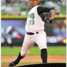 J.C. SALBARAN 2010 Choice Dayton Dragons Team Set ROOKIE Card #16 Cincinnati Reds FREE SHIPPING