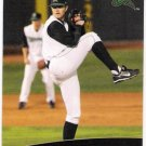 JUSTIN WALKER 2010 Choice Dayton Dragons Team Set ROOKIE Card #20 Cincinnati Reds FREE SHIPPING