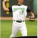 EFRAIN CONTRERAS 2010 Choice Dayton Dragons Team Set ROOKIE Card #19 Cincinnati Reds FREE SHIPPING