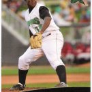 JUNIOR MARTINEZ 2010 Choice Dayton Dragons Team Set ROOKIE Card #21 Cincinnati Reds FREE SHIPPING