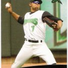 ALEX OLIVERAS 2010 Choice Dayton Dragons Team Set ROOKIE Card #29 Cincinnati Reds Minor League 29