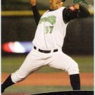 DOUG SALINAS 2010 Choice Dayton Dragons Team Set ROOKIE Card #32 Cincinnati Reds FREE SHIPPING
