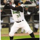 CHRIS RICHBURG 2010 Choice Dayton Dragons Team Set ROOKIE Card #28 Cincinnati Reds FREE SHIPPING