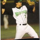 SHANE CARLSON 2010 Choice Dayton Dragons Team Set ROOKIE Card #31 Cincinnati Reds FREE SHIPPING
