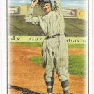 WALTER JOHNSON 2007 Upper Deck Masterpieces Card #21 Washington Senators FREE SHIPPING