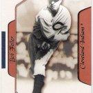 BOB FELLER 2003 Flair Greats Baseball Card #38 Cleveland Indians FREE SHIPPING Baseball 38