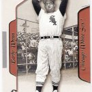 EARLY WYNN 2003 Flair Greats Baseball Card #24 Chicago White Sox FREE SHIPPING Baseball 24 Fleer