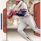 ROD CAREW 2003 Flair Greats Baseball Card #29 Minnesota Twins FREE SHIPPING Baseball 29 Fleer