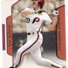 MIKE SCHMIDT 2003 Flair Greats Baseball Card #20 Philadelphia Phillies FREE SHIPPING 20 Fleer
