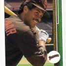 ROBERTO ALOMAR 1989 Upper Deck Card #471 San Diego Padres FREE SHIPPING Baseball 471
