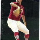 JAIME GARCIA 2006 Tristar Prospects Plus ROOKIE Card #71 ERROR St Louis Cardinals FREE SHIPPING
