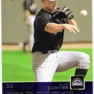 CLINT BARMES 2003 Upper Deck ROOKIE Card #513 Colorado Rockies FREE SHIPPING 513 RC