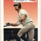 ALBERT PUJOLS & DREW HENSON 2003 Fleer Double Header Flip INSERT Card #251 252 St Louis Cardinals