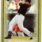 MIKE JACOBS 2006 Upper Deck Artifacts ROOKIE Card #86 Florida Marlins FREE SHIPPING Baseball 86 RC