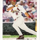 ALBERT PUJOLS 2003 Fleer Double Header Card #129 St Louis Cardinals FREE SHIPPING Baseball 129