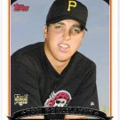TOM GORZELANNY 2006 Topps ROOKIE Card #315 Pittsburgh Pirates FREE SHIPPING Baseball 315 RC