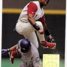 BARRY LARKIN 1994 Donruss Special Edition INSERT Card #45 Cincinnati Reds FREE SHIPPING Baseball 45
