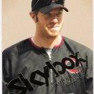ADAM DUNN 2004 Skybox Autographics Card #57 Cincinnati Reds FREE SHIPPING Baseball 57