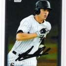 RANGEL RAVELO 2010 Bowman CHROME Draft Picks & Pospects 1st Rookie Card #BDPP21 Chicago White Sox RC