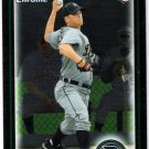 ANDY OLIVER 2010 Bowman CHROME Draft Picks & Pospects 1st ROOKIE Card #BDP25 Detroit Tigers
