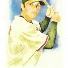 BRIAN ROBERTS 2010 Topps Allen & Ginter MINI Parallel INSERT Card #230 Baltimore Orioles