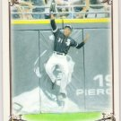 DEWAYNE WISE 2010 Topps Allen & Ginter Baseball Sketches INSERT Card #AGHS8 Chicago White Sox