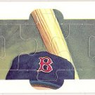 TED WILLIAMS 2002 Donruss Puzzle Piece INSERT Card #13 14 15 Boston Red Sox FREE SHIPPING Baseball