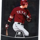 JOSH HAMILTON 2010 Bowman Platinum Card #17 Texas Rangers FREE SHIPPING Baseball 17