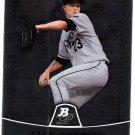 ZACK GREINKE 2010 Bowman Platinum Card #82 Kansas City Royals FREE SHIPPING Baseball 82