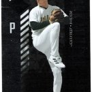 MARK MULDER 2003 Leaf Limited Card #42 Oakland A's #'d 197/999 FREE SHIPPING Baseball