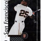 BARRY BONDS 2002 Leaf Certified Card #146 San Francisco Giants FREE SHIPPING Baseball 146
