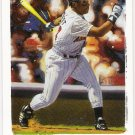KIRBY PUCKETT 2002 Topps Gallery Card #199 Minnesota Twins SASE Baseball 199