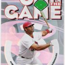 ALBERT PUJOLS 2006 Topps Own the Game INSERT Card #OG3 St Louis Cardinals SASE Baseball OG3