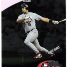 ALBERT PUJOLS 2006 Topps 2K All Stars INSERT Card #8 St Louis Cardinals FREE SHIPPING