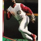 BARRY LARKIN 1994 Topps GOLD Parallel Card #250 Cincinnati Reds FREE SHIPPING Baseball 250