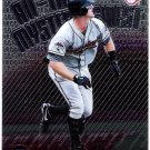 JIM THOME 1999 Topps All Topps Mystery Finest INSERT Card #M5 Cleveland Indians FREE SHIPPING