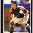 CRAIG BIGGIO 1989 Donruss ROOKIE Card #561 Houston Astros FREE SHIPPING Baseball 561