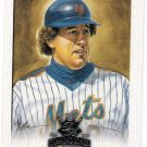 GARY CARTER 2002 Donruss Diamond Kings SHORT PRINT Card #141 New York Mets FREE SHIPPING