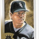 CARLTON FISK 2003 Donruss Diamond Kings SHORT PRINT Card #165 Chicago White Sox FREE SHIPPING