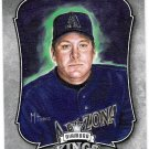 CURT SCHILLING 2003 Donruss Diamond Kings INSERT Card #19 Arizona Diamondbacks SASE 19